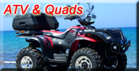 Cheap ATV rental and Quad rental Crete at Eurodriver